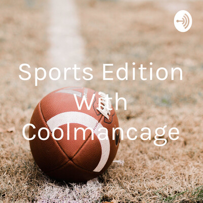 Sports Edition With Coolmancage