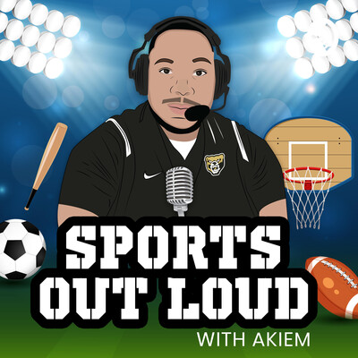 Sports Out Loud