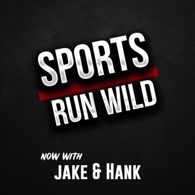 Sports Run Wild