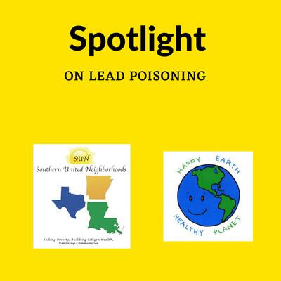 Spotlight on Lead Poisoning