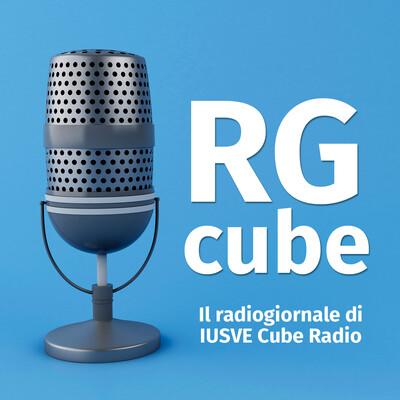 RG Cube - Le News da Cube Radio