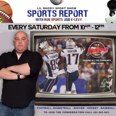 Rhody Sports Show