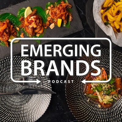 Emerging Brands Podcast