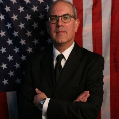 Richie Greenberg Show