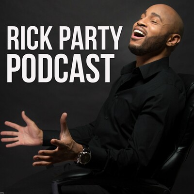 Rick Party Show Podcast