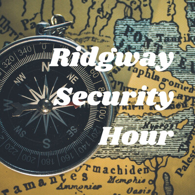 Ridgway Security Hour