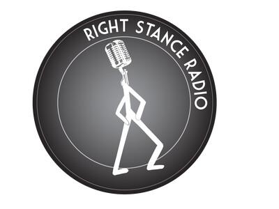 Right Stance Radio