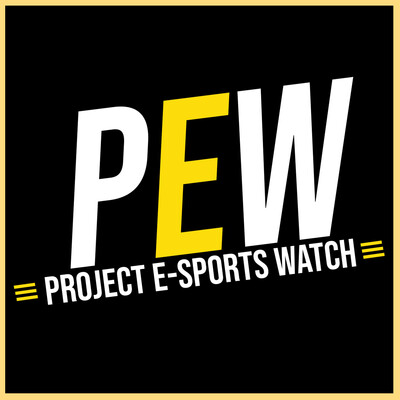 Project Esports Watch: A Podcast on all things Esports! [PEW] [League of Legends, Fortnite, Overwatch, Call of Duty, Counter Strike, and more!]