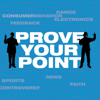 Prove Your Point