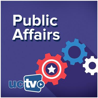 Public Affairs (Audio)