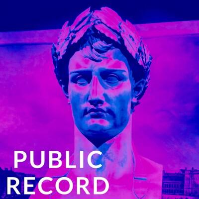 Public Record Podcast