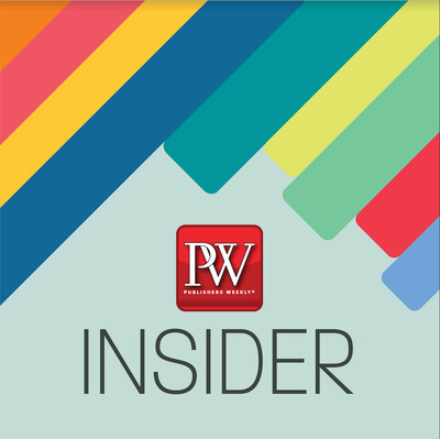 Publishers Weekly Insider