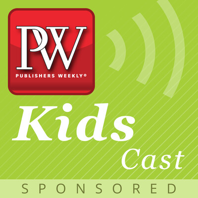 Publishers Weekly PW KidsCast