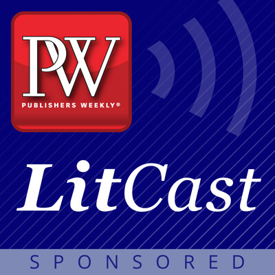 Publishers Weekly PW LitCast