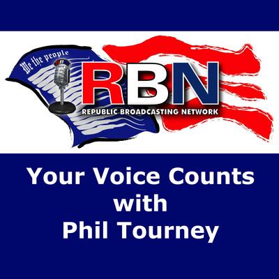 Your Voice Counts