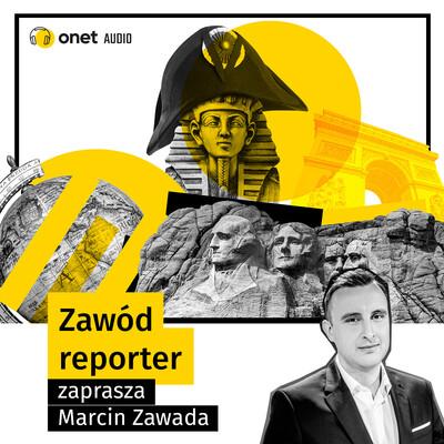 Zawód reporter