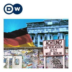 Zeitreise: Tag der Deutschen Einheit   Deutsche Welle