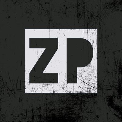 Zeus Presents' podcast