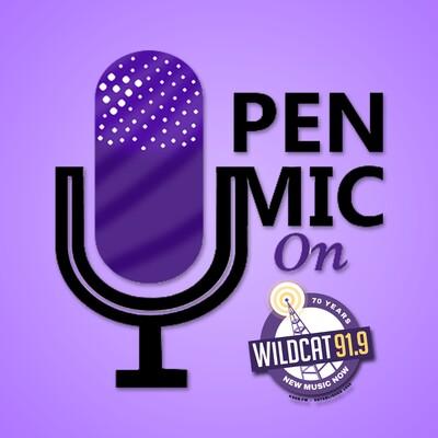 Wildcat 91.9 Open Mic