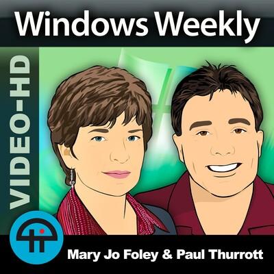 Windows Weekly (Video HD)