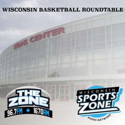 Wisconsin Basketball Roundtable