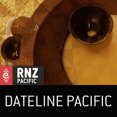 RNZ: Dateline Pacific