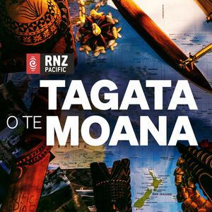 RNZ: Tagata o te Moana