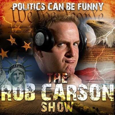 Rob Carson Show Podcast