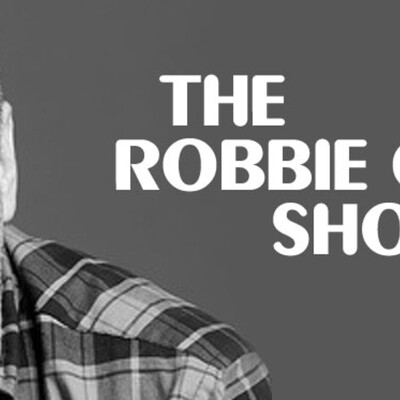 Robbie Owens presents The Robbie Owens Show starring Robbie Owens