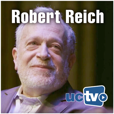 Robert Reich (Audio)