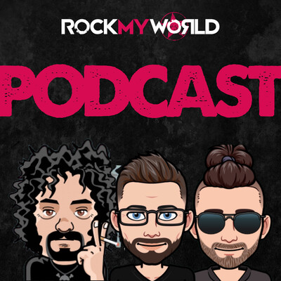 Rock My World Podcast