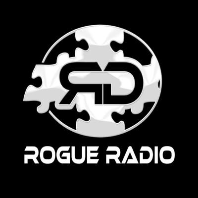 ROCKDEEP ROGUE RADIO Podcast