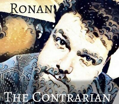 Ronan the Contrarian