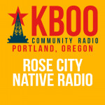 Rose City Native Radio