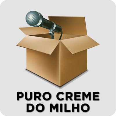 Puro Creme do Milho – Rádio Online PUC Minas