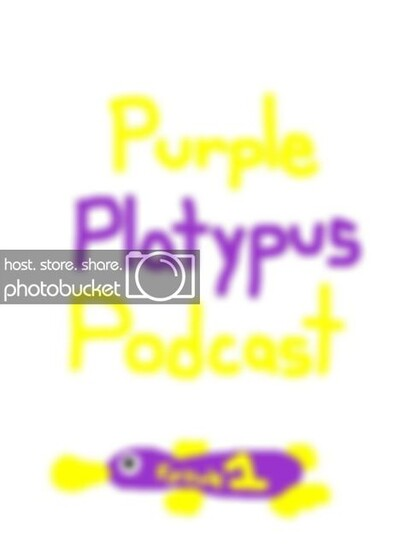 Purple Platypus Podcast
