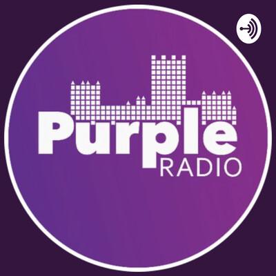 Purple Radio: News