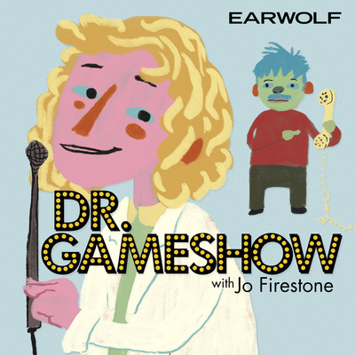 Dr. Gameshow