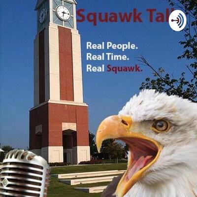 Squawk Talk Radio