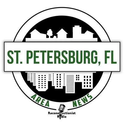 St. Petersburg, FL Area News | Reconstructionist Radio Reformed Podcast Network