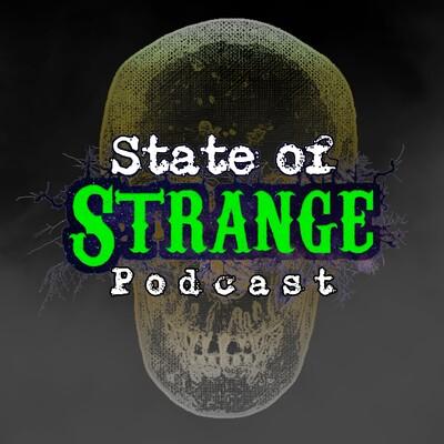 State of Strange