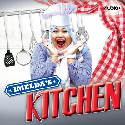 Imelda's kitchen