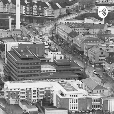 Steinkjer-Avisas podkast