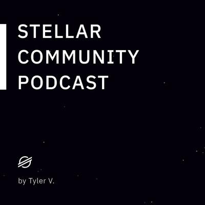 Stellar Community Podcast