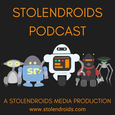 Stolendroids Podcast