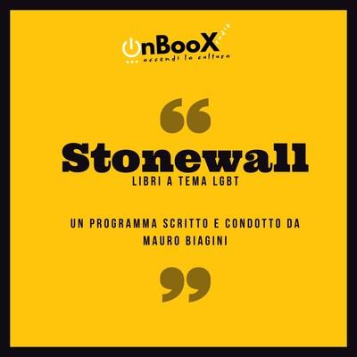 Stonewall. Libri a tema LGBT