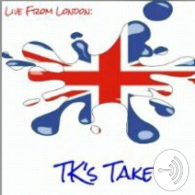 TK's Take