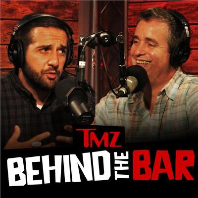 TMZ Behind The Bar