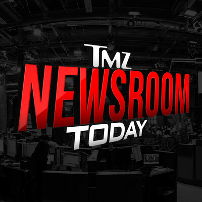 TMZ NEWSROOM Today