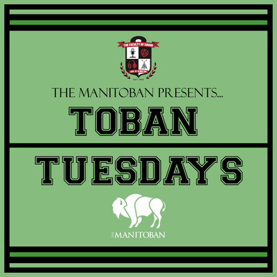 The Toban Show